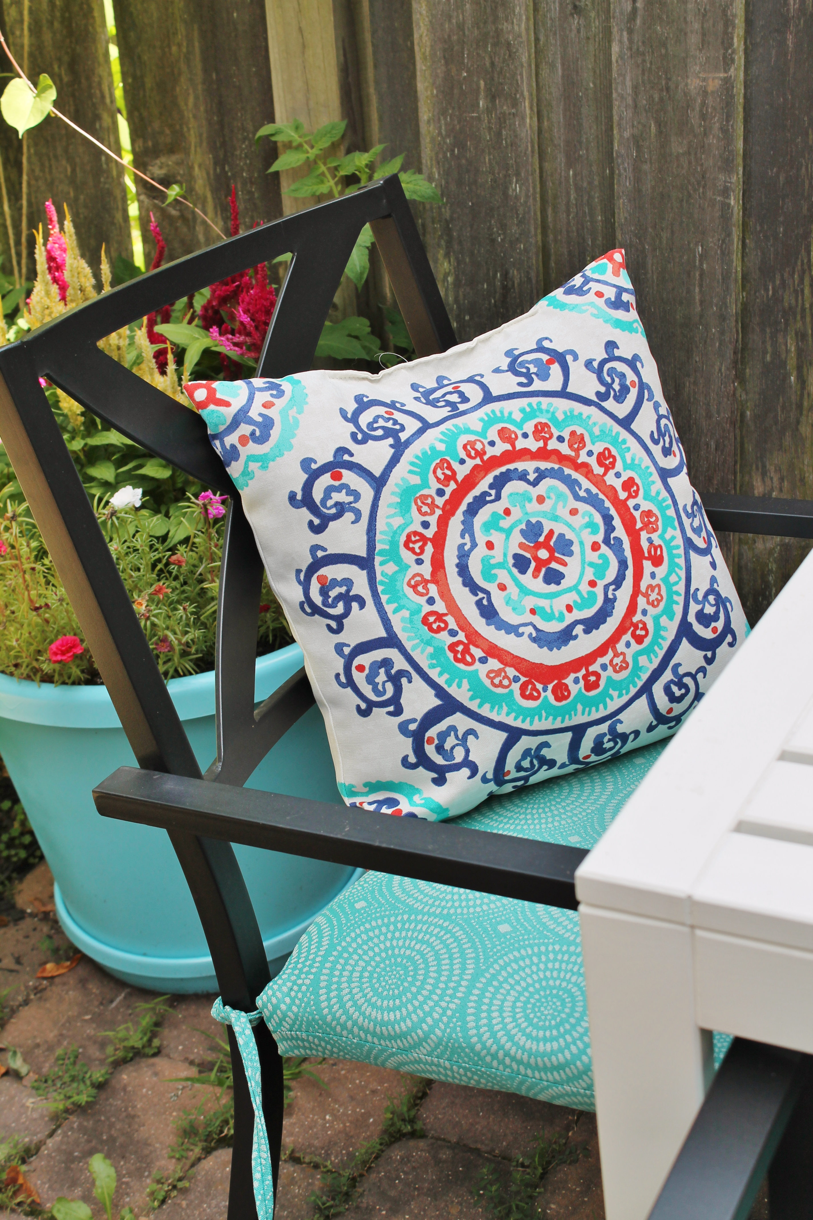 lowes outdoor pillows  Home Decor