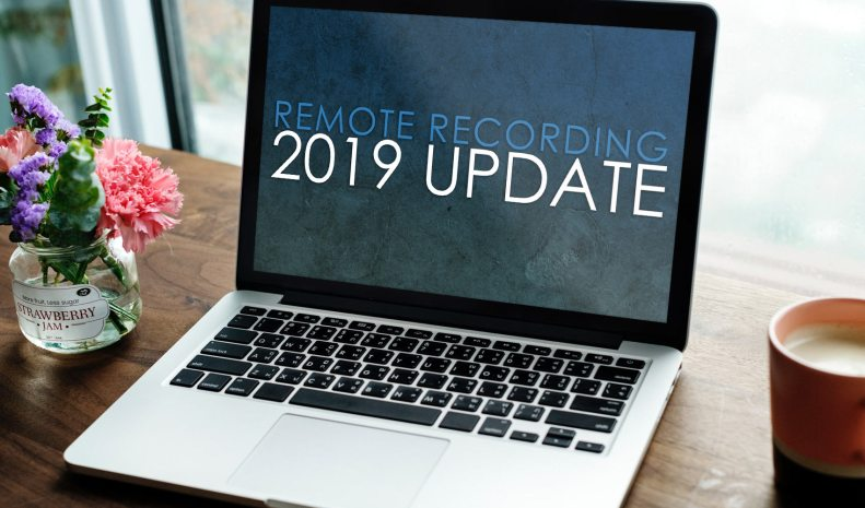 Updates for 2019