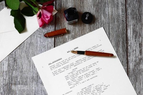 How to Post Your WriterDuet Script on WordPress