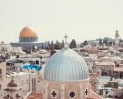 Jerusalem Highlights