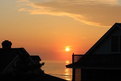 Sunrise, Pawleys Island
