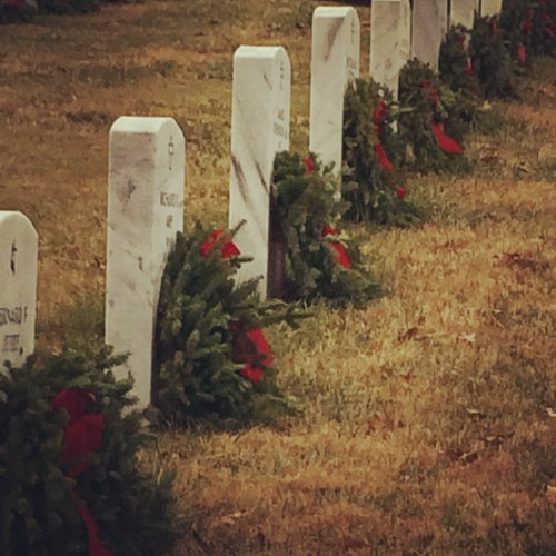 East Tennessee State Veterans Cemetery, Knoxville