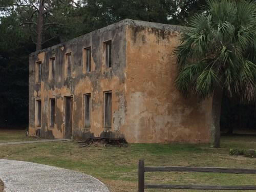 Horton House, Jekyll Island