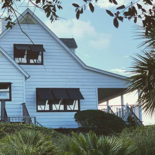 Maurice Cottage, Pawleys Island SC