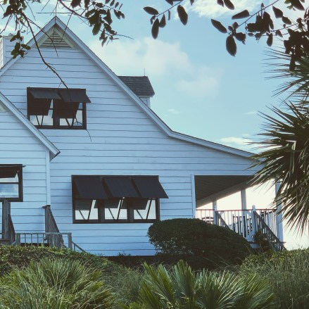 Maurice Cottage, Pawleys Island SC