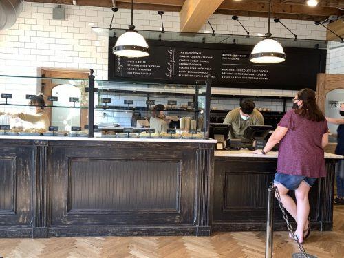 Inside Silos Baking Co. in Waco, TX - Chip & Joanna Gaines