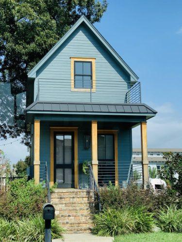 Fixer Upper Home - 3, Waco, Texas