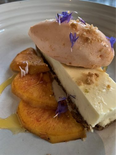 Dessert, JC Holdway