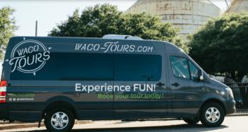 Waco tours, Waco, Texas