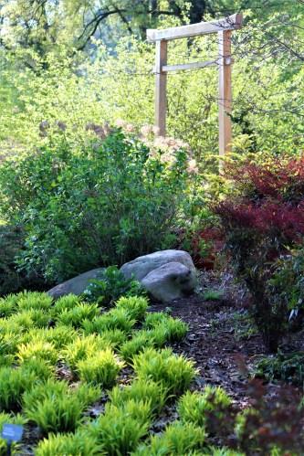 UT Gardens, Knoxville, TN