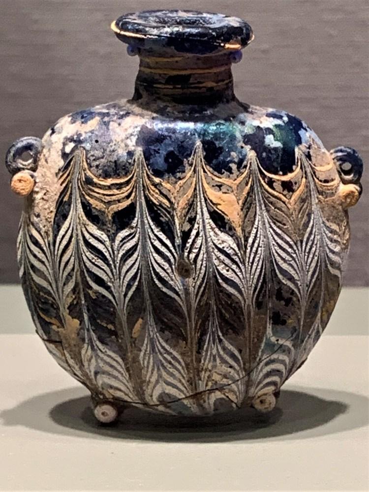 Antique Glass Corning Museum
