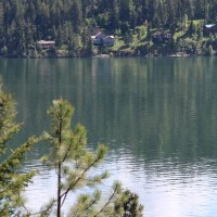 Beauty at every turn: Coeur d'Alene Scenic Byway