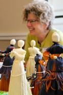 Anne Freels, Cornhusk Dolls