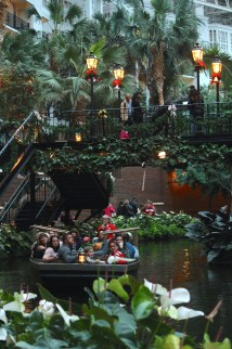 Gaylord at Opryland Hotel