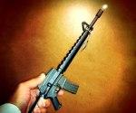 M16 Lighter