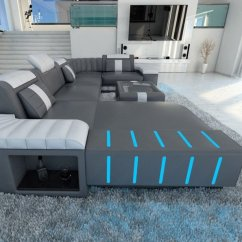 Clean A Leather Sofa Danish Adelaide Led Sectional