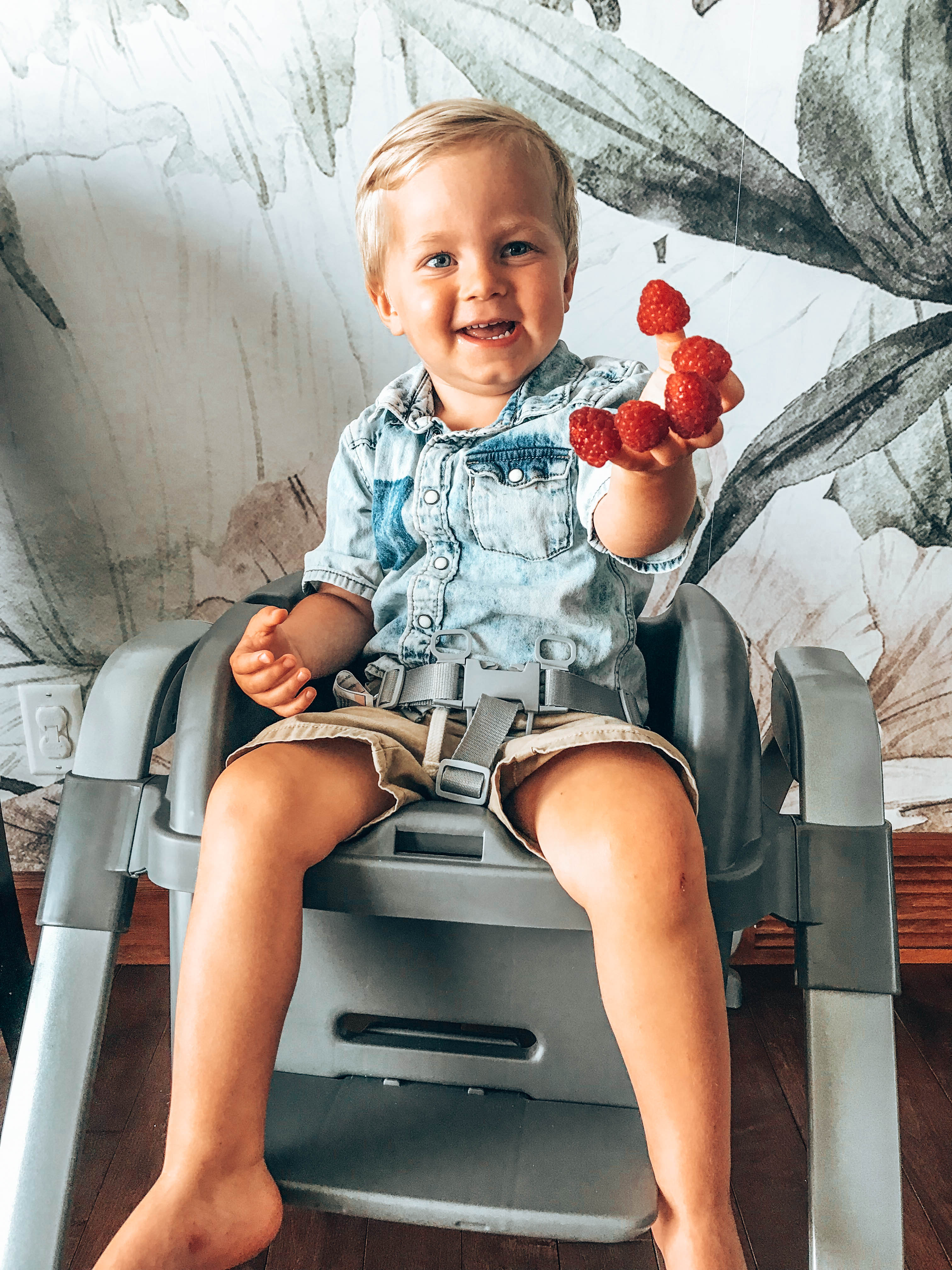 ingenuity high chair canada reviews kitchen table with chairs my honest review of our new 4 in 1 from babies 6b2e5757 dede 43d9 b208 2978e310ea27