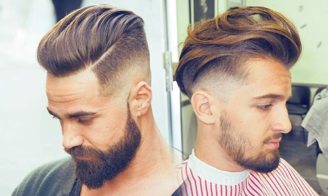 25 great summer hairstyle ideas for men 2016 | ohtopten