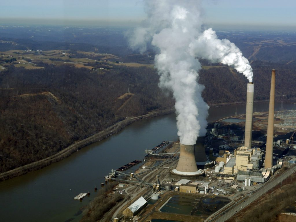 Ohio River Pollution Control Standards Are In Jeopardy