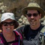 Traveling Couple Journey