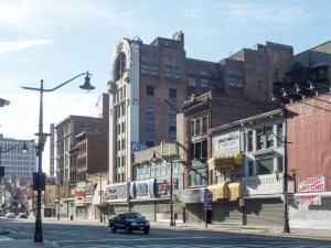 Newark Airbnb