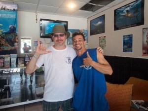 Aquanauts Dive Adventures boutique
