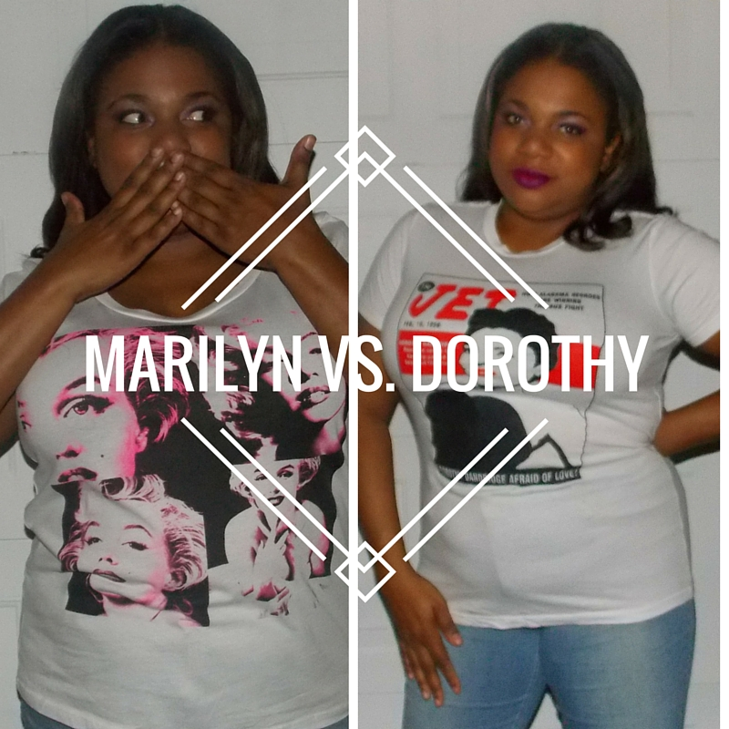 If You Read One Article About Marilyn Monroe Vs Dorothy Dandridge Read this One