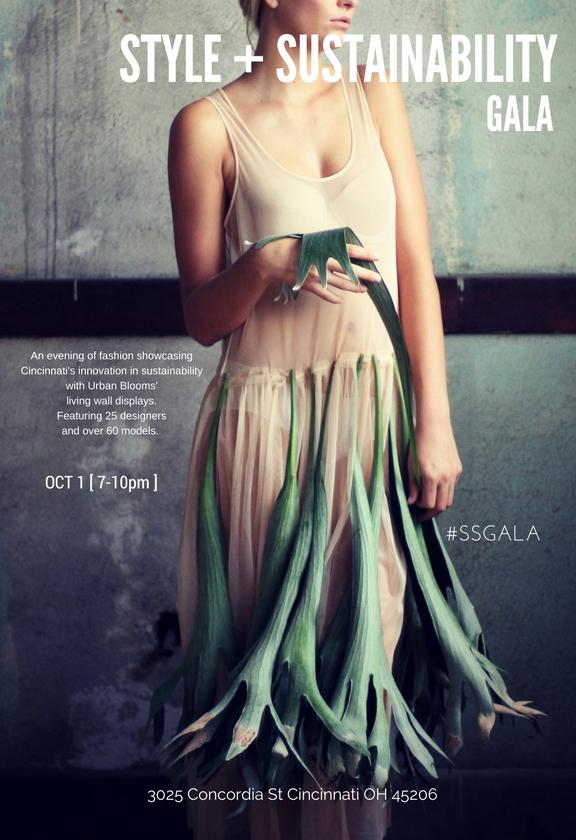 Style & Sustainability Gala