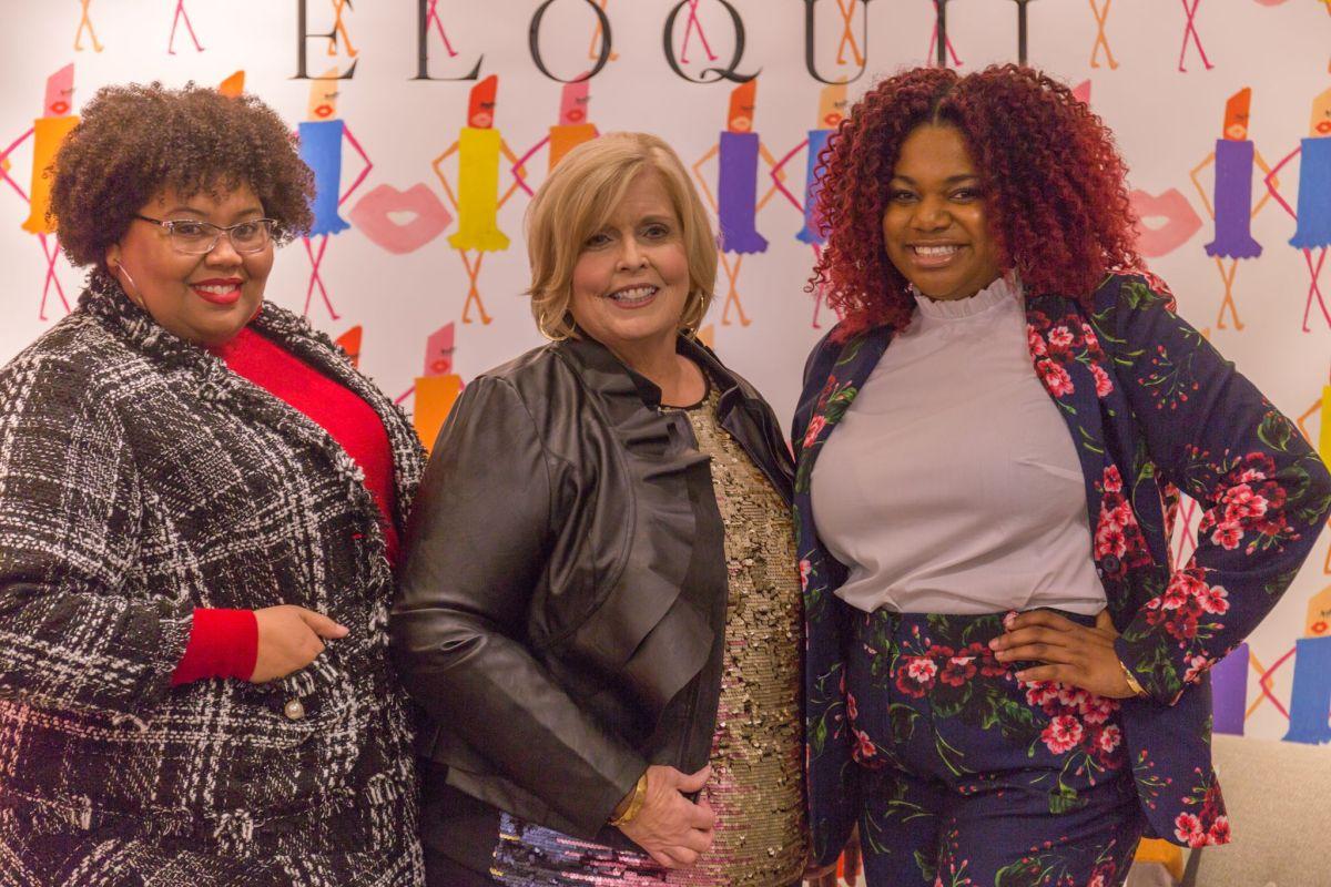 Girl Bosses Unite!