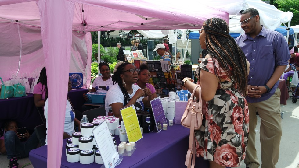 Midwest Sweet and Natural Fest