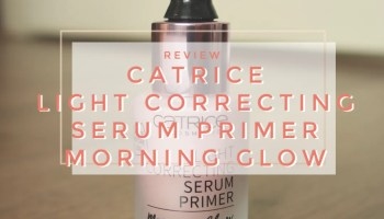 Catrice Tensational Primer Floating In Dreams