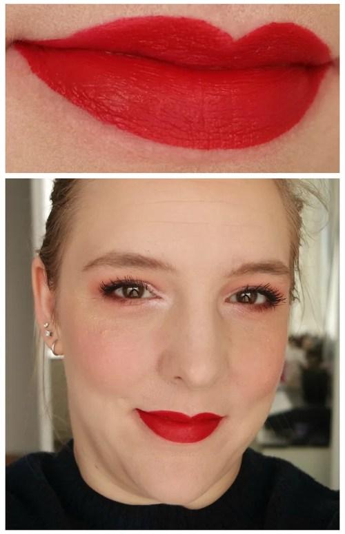 ofra liquid lipstick atlantic city review swatch