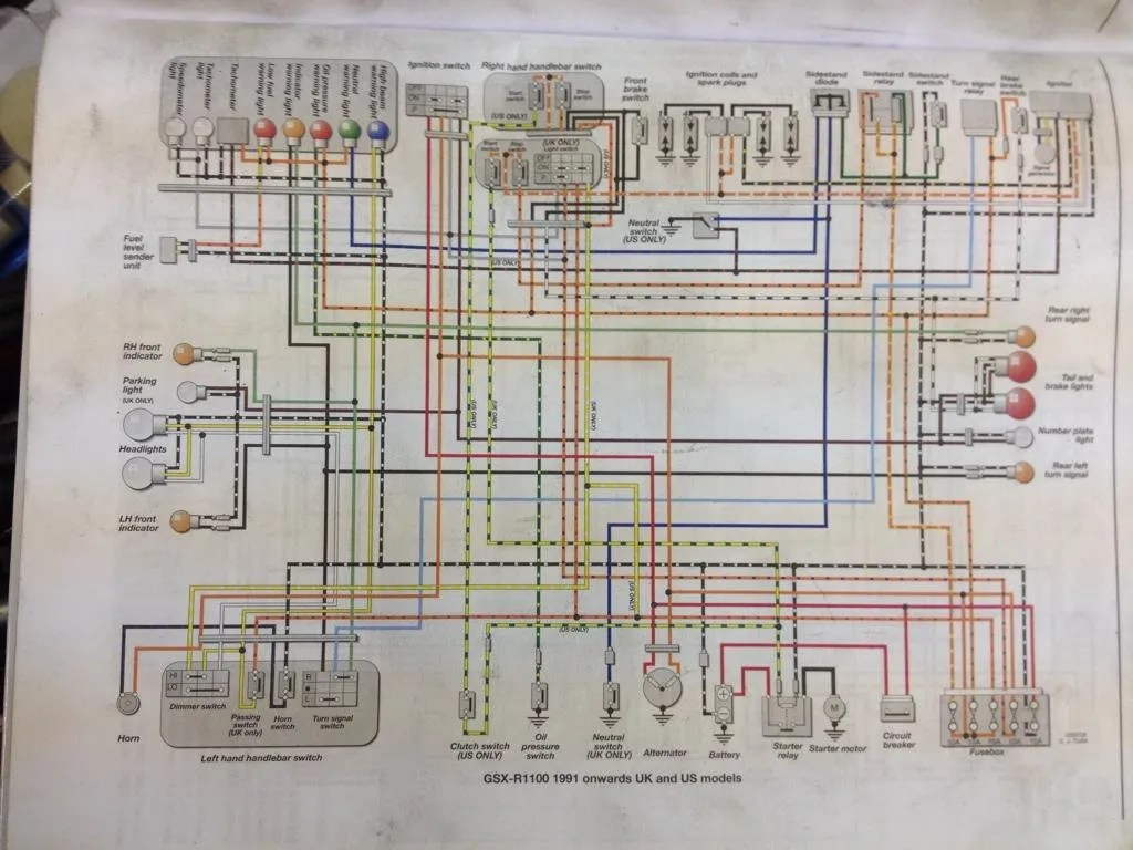 Suzuki Gsxr Wiring Diagram Further 2004 Suzuki Gsxr 600 Wiring Diagram