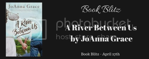 A River Between Us banner