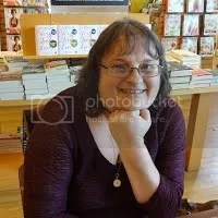 photo The Gift of Thoran Author Patty Lesser_zps9qou9kej.jpg