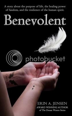 benevolent cover