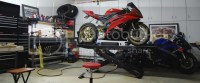 Motorcycle hoist: Should I get it? Is it worth it ...