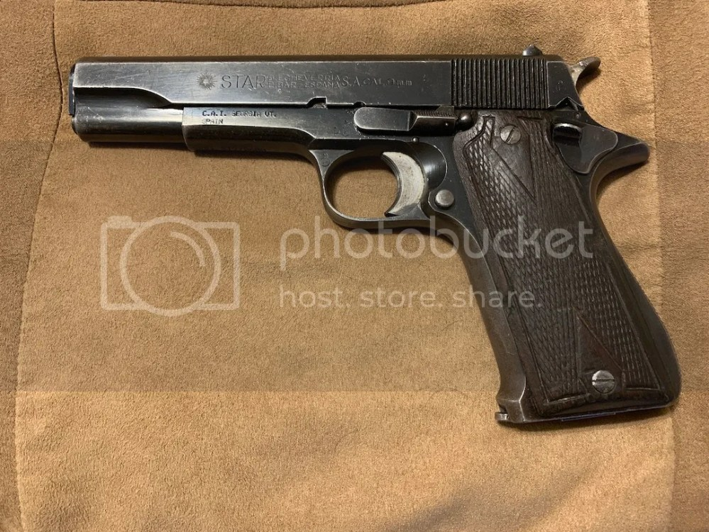 medium resolution of here are some pictures of the pistol