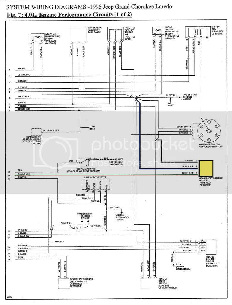 95 ZJ Engine Performance Wiring Diagram.jpg Photo by