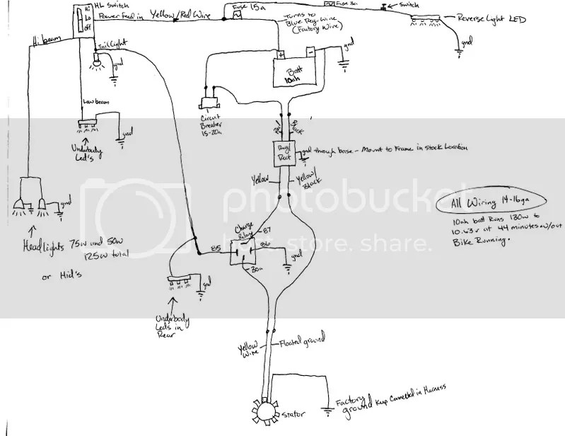 Banshee Dc Conversion Wiring Diagram Photo by Snopczynski