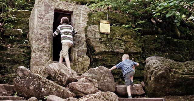 Scenic Caves em Collingwood