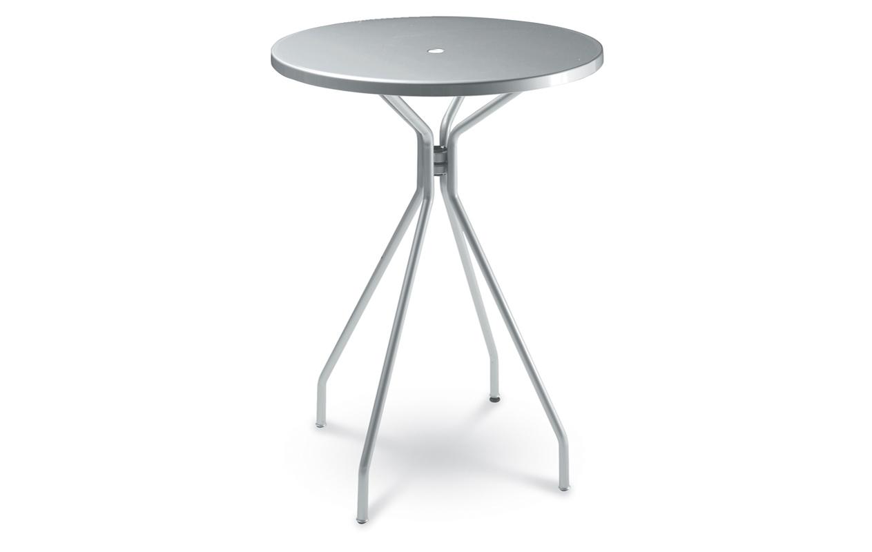 EMU America - Solid Bar Table