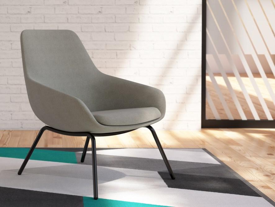 Amazing Lounge Oic Furniture Beatyapartments Chair Design Images Beatyapartmentscom