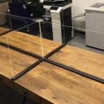 Workspace Separation