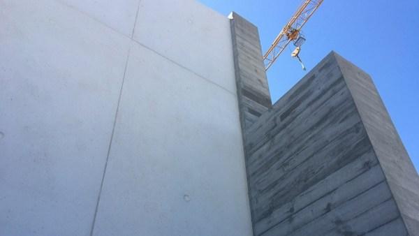 """Webinar """"Hormigón arquitectónico"""", organizado por oicteam.com y PTEC, impartido por Rafael Rueda"""