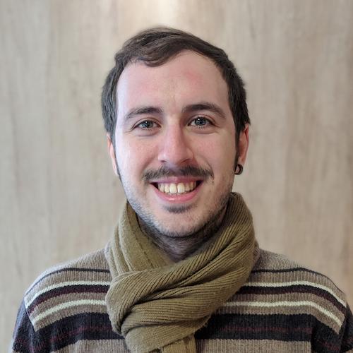 Daniel Llamas