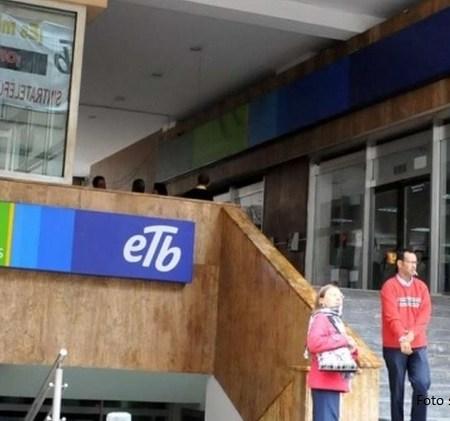 Contratos de ETB se quedan entre amigos