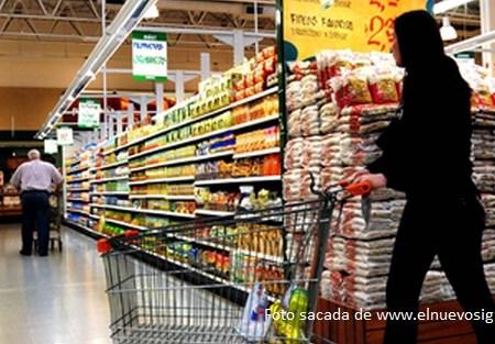 Disminuyeron las ventas en Bogota