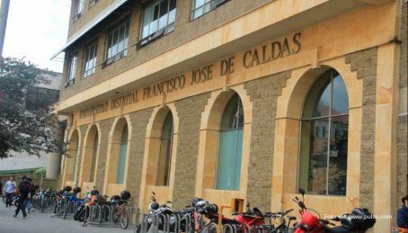 Universidad Distrital de Colombia