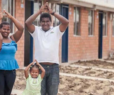 proyecto vivienda gratis